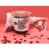 Liebeskuchen (Brownie)